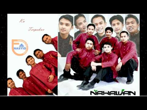 Preview Album Nasyid Nahawan [ INDONESIA ]