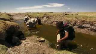 Bolivien: Eine Zeitreise - Fahrt in fremde Welten