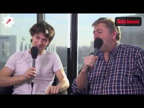Interview : La petite histoire de France (W9) rencontre avec Charles Schneider et Grand Lawrens