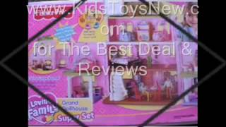 Fisher Price Loving Family Grand Dollhouse Review