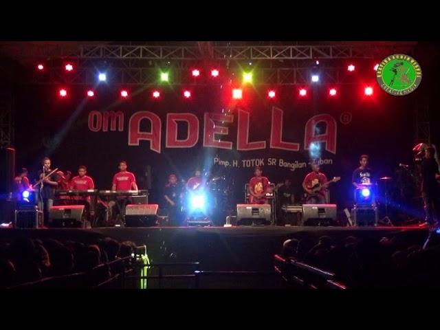 OM  ADELLA MUSIC CHEK SOUND LIVE IN LAP  GOR WHIRA BAKTI LUMAJANG
