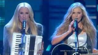 Timoteij - Stormande hav (Melodifestivalen 2012)