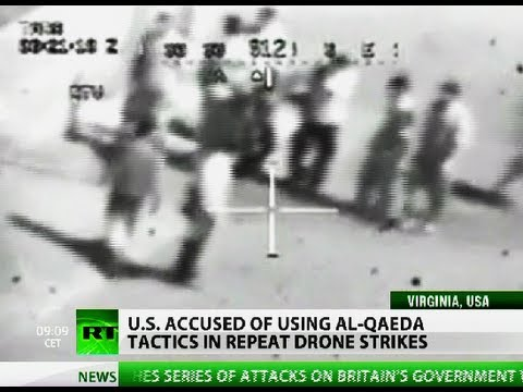 Foe The Win: US adopts Al-Qaeda tactics in drone strikes