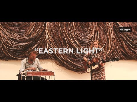 """Tift Merritt - """"Eastern Light"""""""