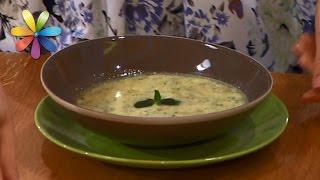 Молочный суп по-грузински для всей семьи! – Все буде добре. Выпуск 973 от 27.02.17