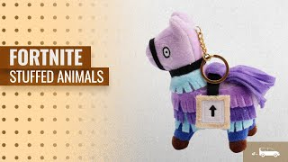 Fortnite Stuffed Animals [2018 Best Sellers]: Staron Alpaca Plush Toy, 2018 Hot for Fortnite Loot