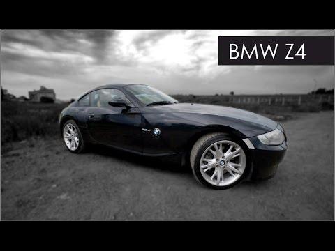 BMW Z4  // Тест-драйв \\ С кем лучше: с девушкой или BMW Z4?