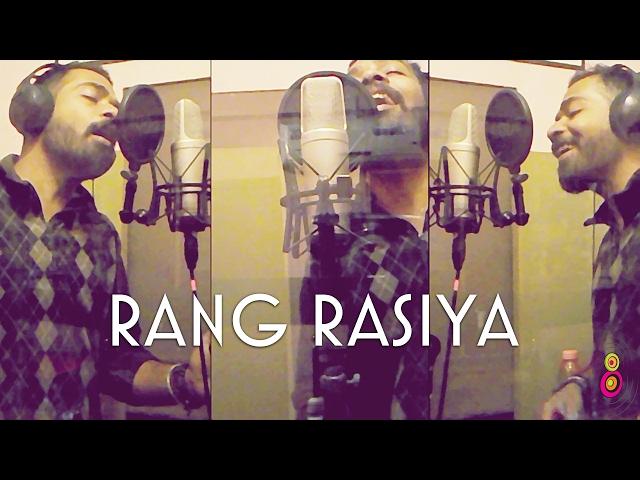 Rang Rasiya | The Sound Studio | original | acoustic song | unplugged