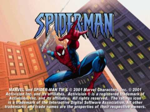 Spiderman Games For PC Archives