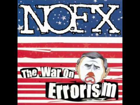 NOFX - The Separation Of Church and Skate