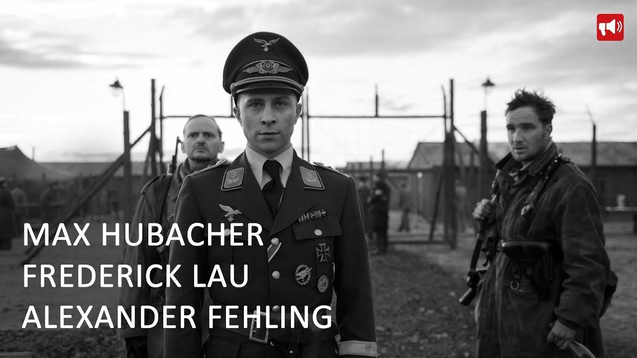 Der Hauptmann Trailer