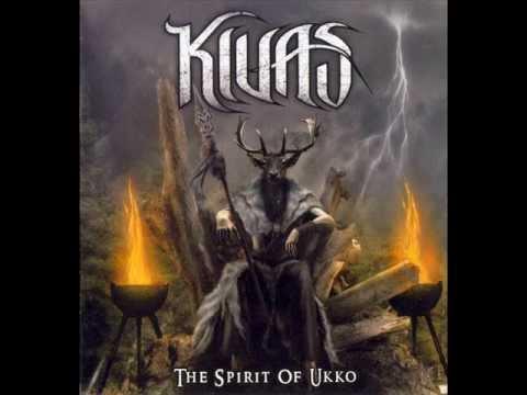 Kiuas - Warrior Soul