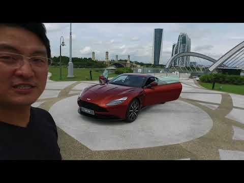 2017 Aston Martin DB11 Full In Depth Review | Evomalaysia.com
