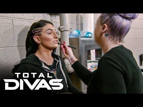 Sonya Deville did not get dumped: Total Divas, Oct. 1, 2019