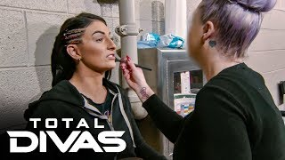 Sonya Deville did not get dumped: Total Divas, Oct. 1, 2019