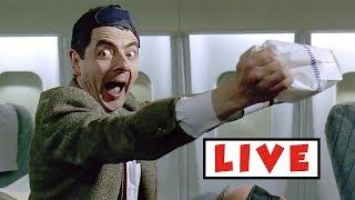 Best of Bean | Live Stream | Mr Bean Official