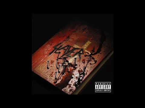 Slayer - God Hates Us All (full album)