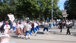 Rongkäik 2014; Raplamaa tantsijad