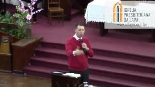 Sede e Fome de Justiça - Mateus 05.06 - Rev. Wagner Zanelatto