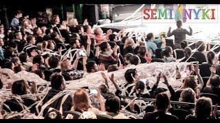 """Семьянюки шоу (театр """"Semianyki"""") на сцене театра """"Лицедеи"""""""