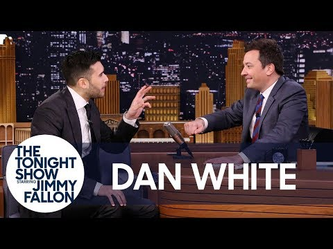 Magician Dan Amazes Jimmy with Matches and a Deck of Cards