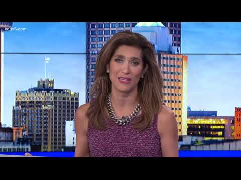 Sarah Lucero announces she'll be leaving KENS 5 at the end of November