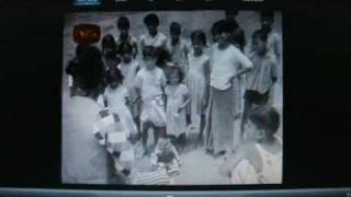 Rekhava opening theme music - Classic Sinhala Film (1956)