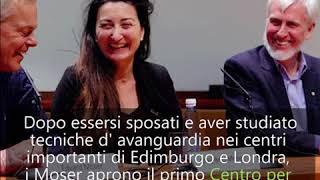 Storie di Medici: May-Britt Moser