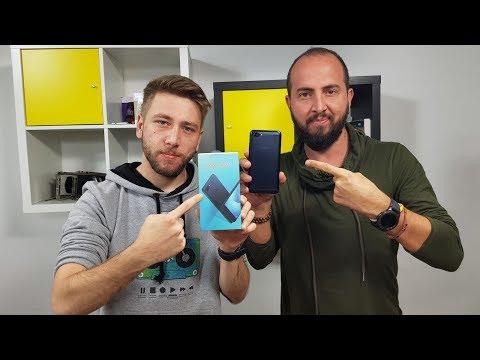 Bataryanın telefonu var 2017! - Asus Zenfone 4 Max inceleme