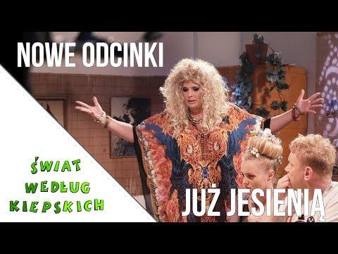 """""""Świat według Kiepskich"""": Nowe odcinki już 5 września"""