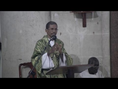Holy Mass - 26th Sunday of Ordinary Time Year B