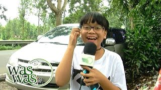 Lesti Pulang Kampung ke Cianjur - WasWas 26 Januari 2016