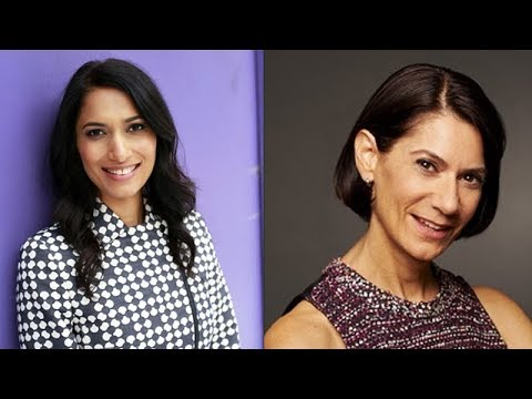 The Tatiana Show - Parneet Pal & Cecily Sommers