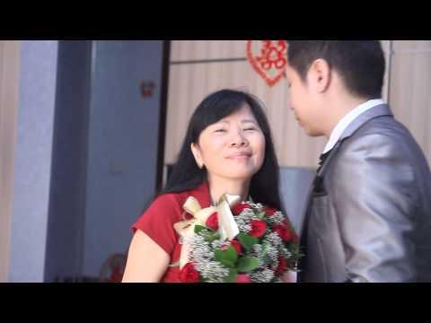 Darma & Ching Ching SAME DAY EDIT Travel Video