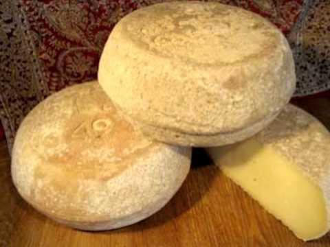 Hard Cheese Come Again No More