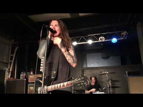 "Against Me - ""Don't Lose Touch"" Live @ A&R Music Bar Columbus Ohio"