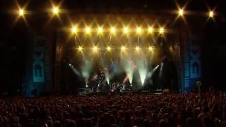 2CELLOS Thunderstruck Live at Exit Festival