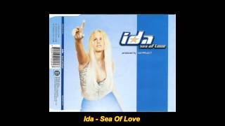 Watch Ida Sea Of Love video