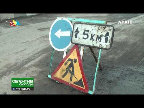 ТРК НІС-ТВ: Объектив 18 04 19 Первомайские активисты требуют ремонта дорог