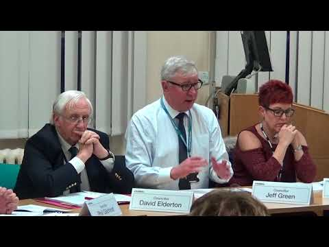 Audit and Risk Management Committee (Wirral Council) 12th March 2018 Part 1 of 4