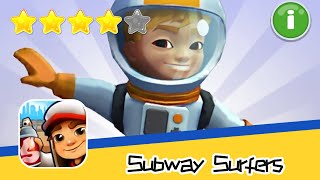 Subway Surfers Houston Walkthrough Join the endless running fun! Recommend index four stars