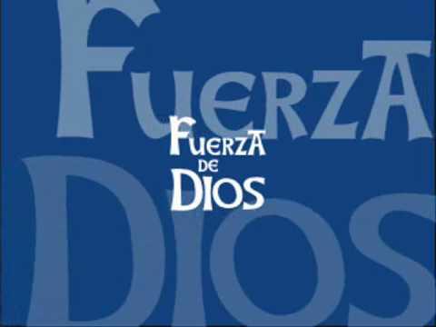 MOSAICO CARISMATICO [HD] de FUERZA DE DIOS es KARAOKE + LETRA + MUSICA.wmv
