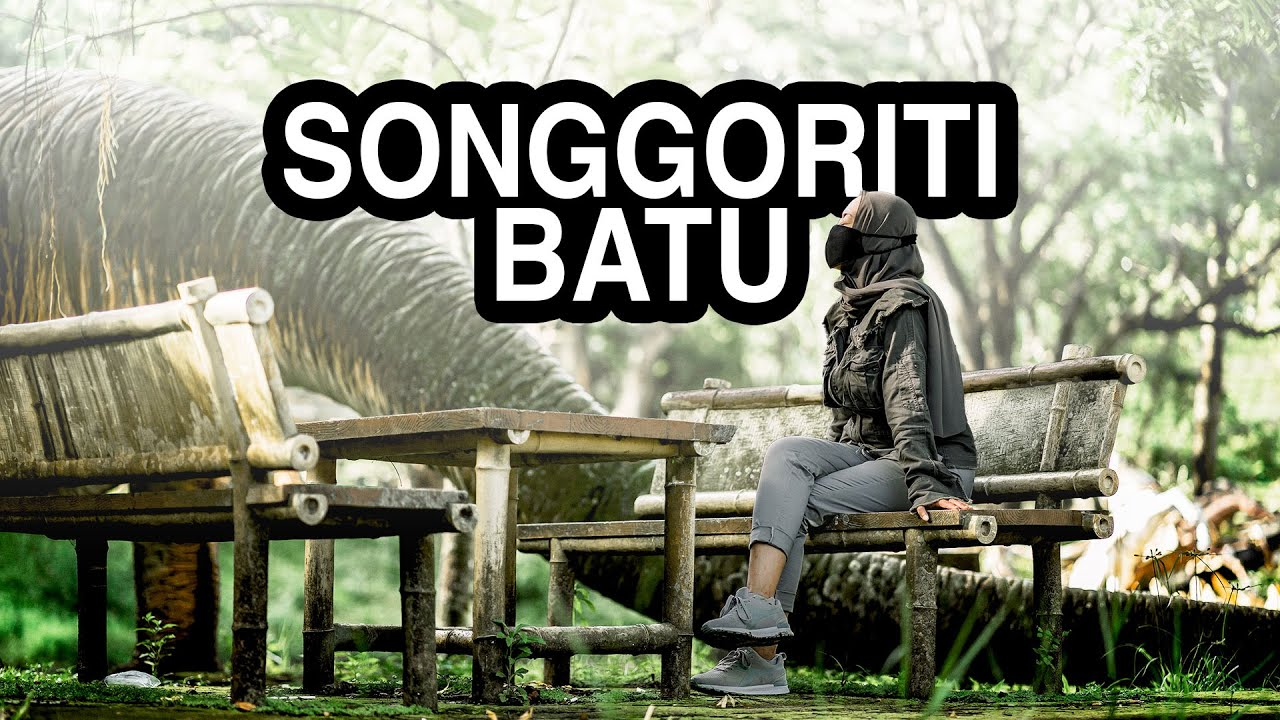 Songgoriti Tirta Nirwana Candi Pasar Wisata Batu Malang Youtube