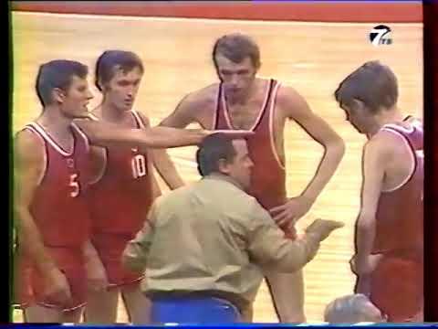 Концовка финала СССР - США 1972 Комментирует Н Ерёмина