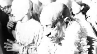 All Miseries We Experience in this Material World - It is All Due to This Body - Prabhupada 1074