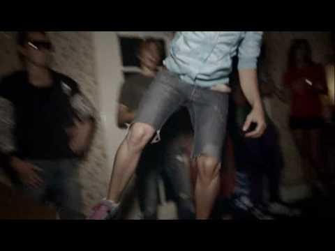 Adidas Originals House Party - Full Length [HQ]