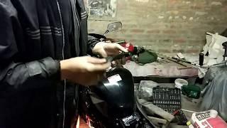 Viper 250 ремонт, огляд