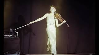 Gambar cover Vanessa-Mae, :::Red Hot Symphonic Mix::