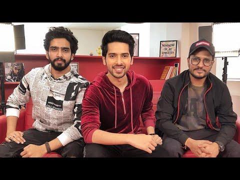 Armaan Malik_Amaal Mallik & Kunaal Verma || ChaleAana Promotion || SLV 2019