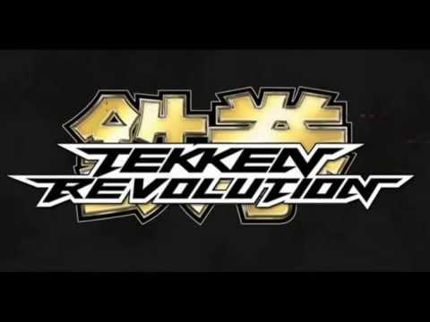Tekken revolution theme song
